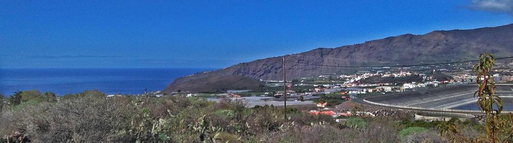 Casa Verde - günstiges Ferienhaus mit Pool - Los Llanos | La Palma Travel