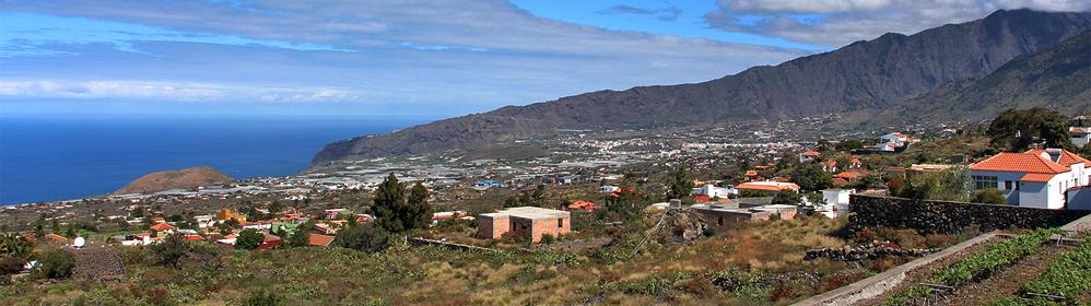 Casa Fanega - Casa vacacional, El Paso | La Palma Travel