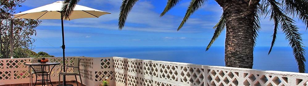 Casa Tijarafe - alojamiento en La Punta (Tijarafe) | La Palma Travel