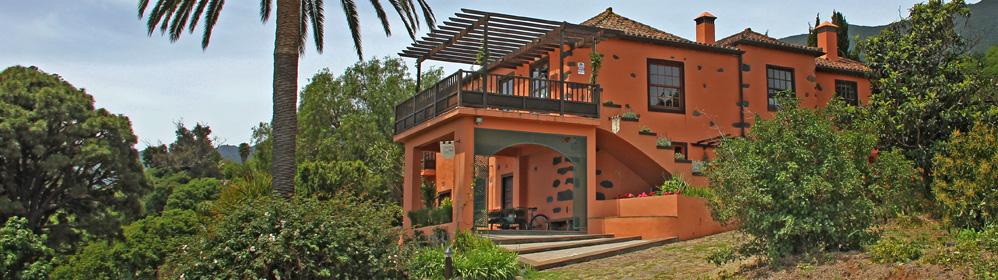 Restaurante El Ingeniero Casa de Comidas - Breña Alta | La Palma Travel