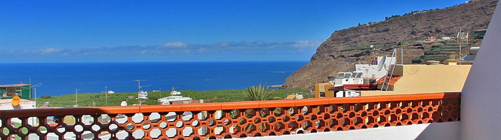 Apartamento Tela - Alojamiento turístico, apartamento en Villa de Tazacorte | La Palma Travel