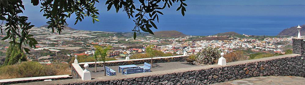 Casas Bejenado - La Palma Travel