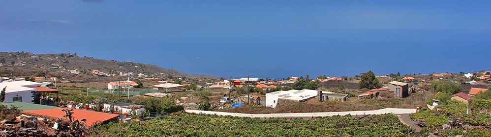 Casa Carmen - günstiges Ferienhaus in Las Manchas | La Palma Travel