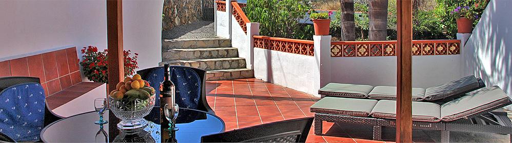 Casita Los Naranjos - alojamiento en Todoque | La Palma Travel
