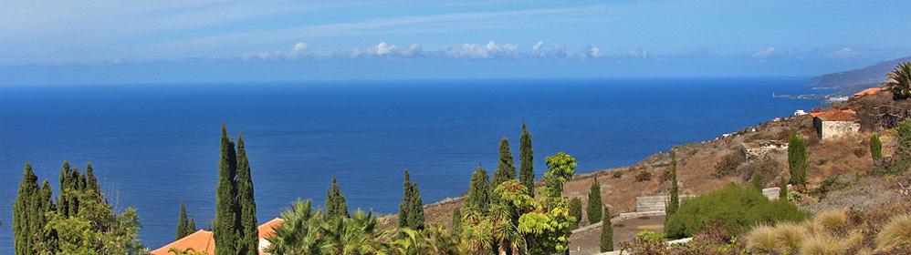 Casa Angel - Ferienhaus, Los Quemados (Fuencaliente) | La Palma Travel