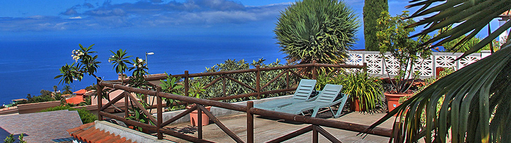 Casa Arecida - Ferienhaus, Arecida (Tijarafe) | La Palma Travel