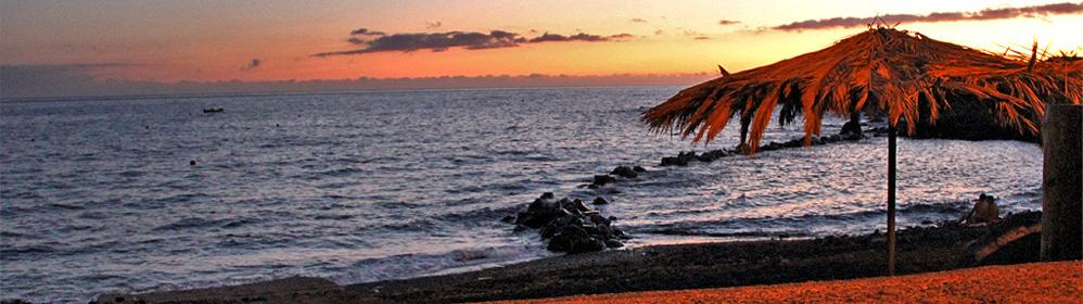 FAQ • Einreise Kanarische Inseln - La Palma Travel