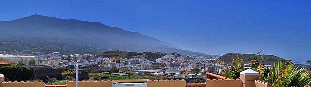Casa Estrella - Ferienanlage mit Pool in Los Llanos | La Palma Travel