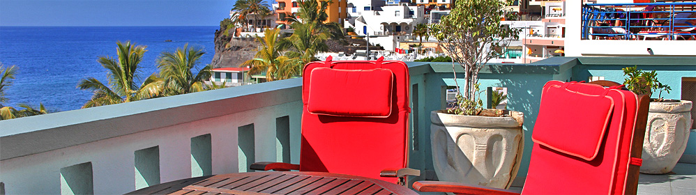 Apartamento Nisamar 3B - La Palma Travel