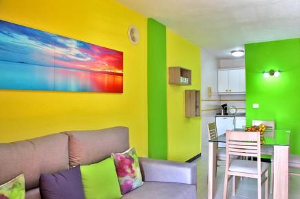 apartamento angel ferienwohnung puerto naos la palma travel. Black Bedroom Furniture Sets. Home Design Ideas