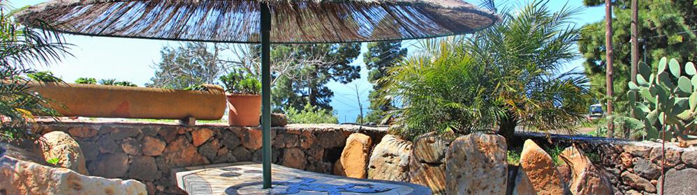 Apartamento Fagundo - Ferienwohnung in Puntagorda | La Palma Travel