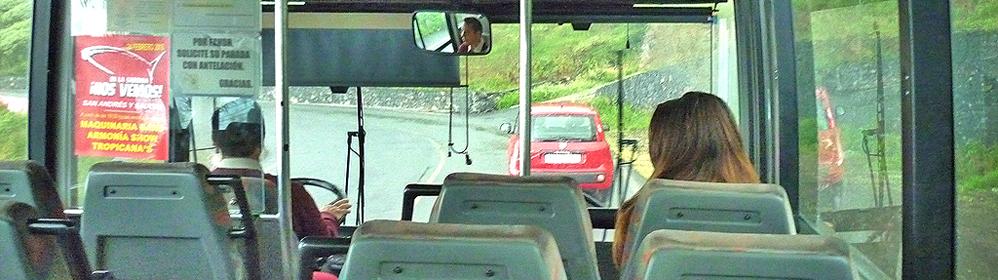 La Palma mit dem Bus - La Palma Travel