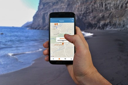 Der praktische La Palma Restaurant-Guide auf Ihrem Smartphone - La ...
