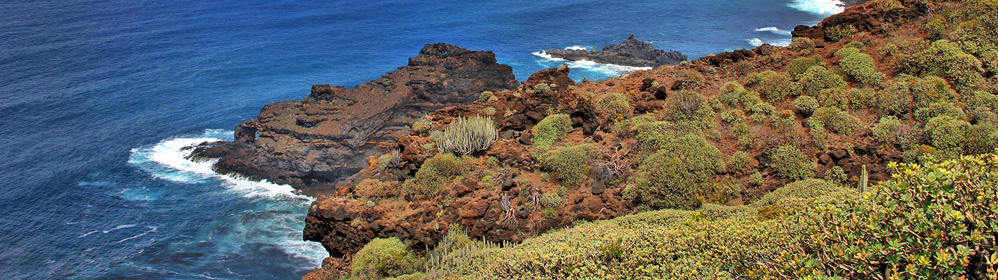 La Palma Online Guide - La Palma Travel