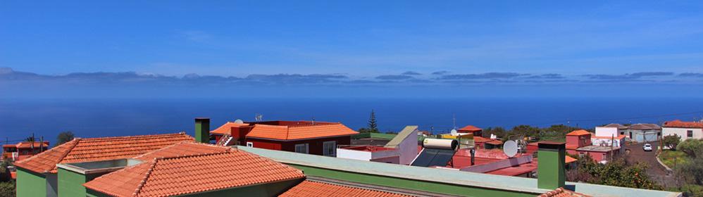Los Alisios - Urlaubsunterkunft, Puntagorda | La Palma Travel