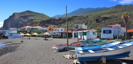 Playa La Salemera