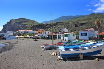 Playa_la_Salemera_Strand