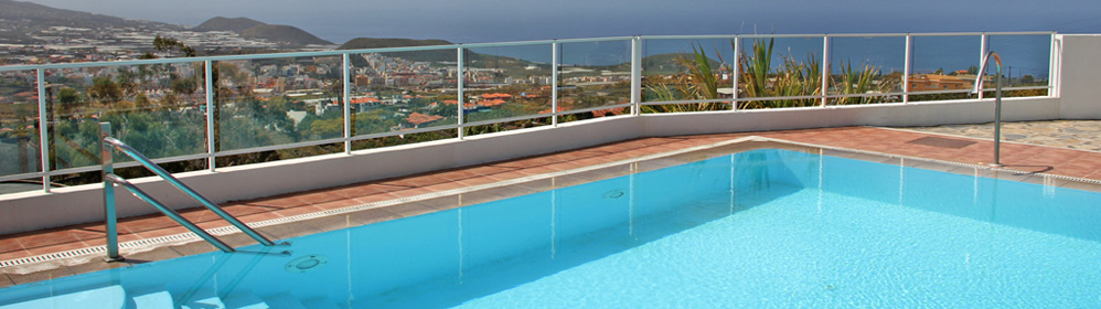 Casa Stenella - Ferienhaus mit Pool (3 Einheiten), Los Llanos | La Palma Travel