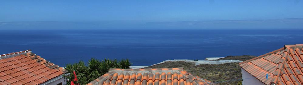 El Horizonte - La Palma Travel
