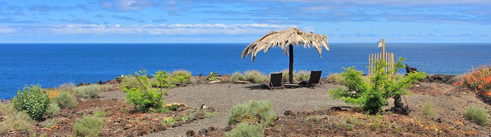 Finca Los Jablitos - Casa vacacional junto al mar en Fuencaliente | La Palma Travel