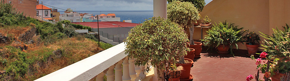Apartmento Viva - Ferienwohnung in Santa Cruz | La Palma Travel