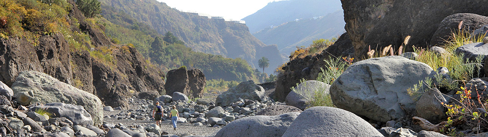 Aktivitäten - La Palma Travel