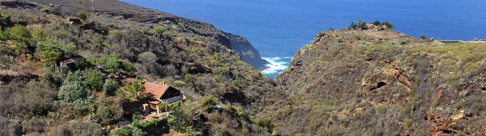 Buracas – un pequeño paraíso en Garafía - La Palma Travel