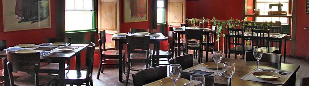 Restaurante Donde La Graja - La Palma Travel