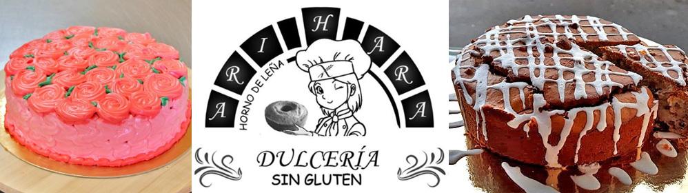 Arihara glutenfreie Konditorei