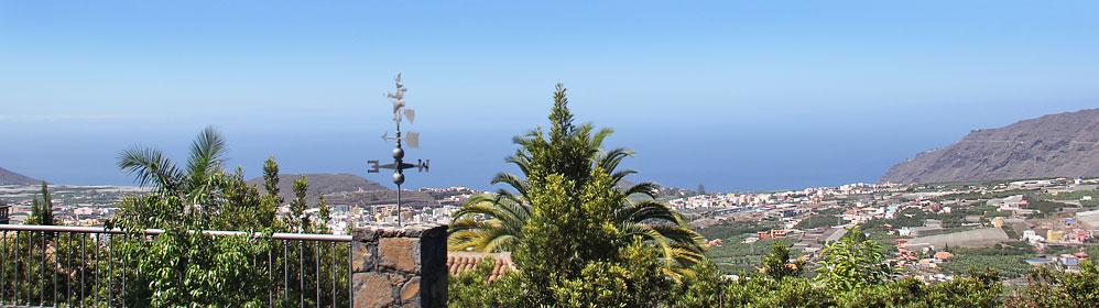 Villa Torres - Ferienhaus - Los Llanos | La Palma Travel