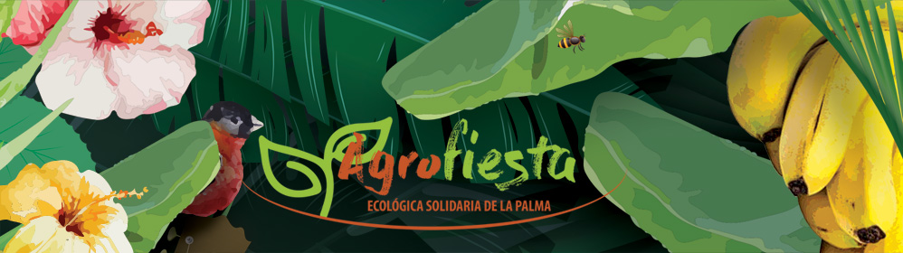 4. - 6. Oktober 2018- 4ª Agrofiesta ecológica solidaria de La  Palma - La Palma Travel