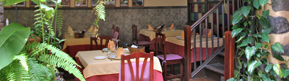 Restaurante La Lonja - La Palma Travel