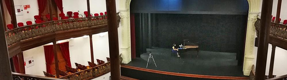 Teatro Circo de Marte - La Palma Travel
