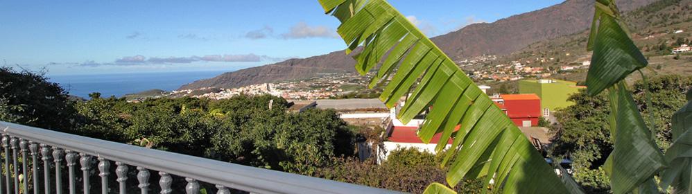 Villa Neige - Accommodation in the Aridane Valley| La Palma Travel