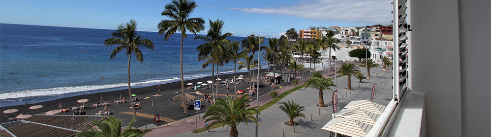 Apartamento Patricia - Ferienwohnung in Puerto Naos | La Palma Travel