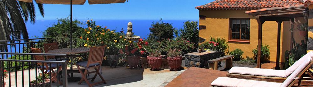 El Palmeral - La Palma Travel