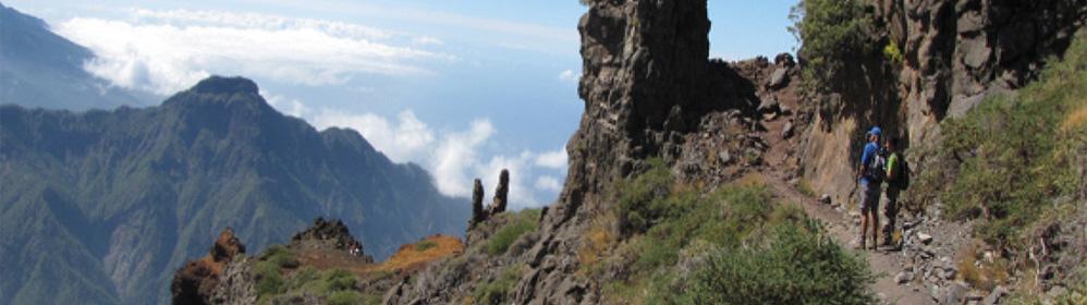 Graja Tours - geführte Wanderungen auf La Palma
