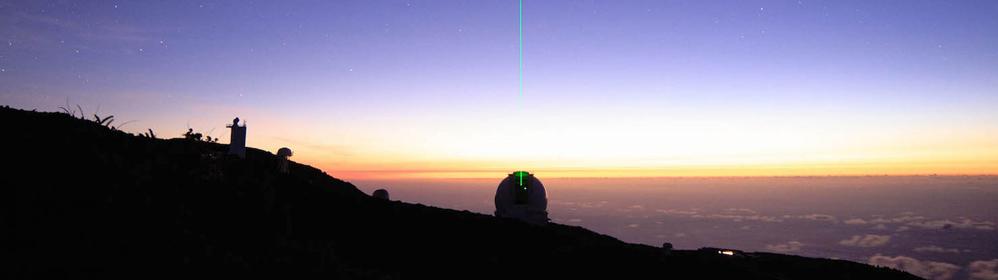 La Palma Astronomy Tours - La Palma Travel