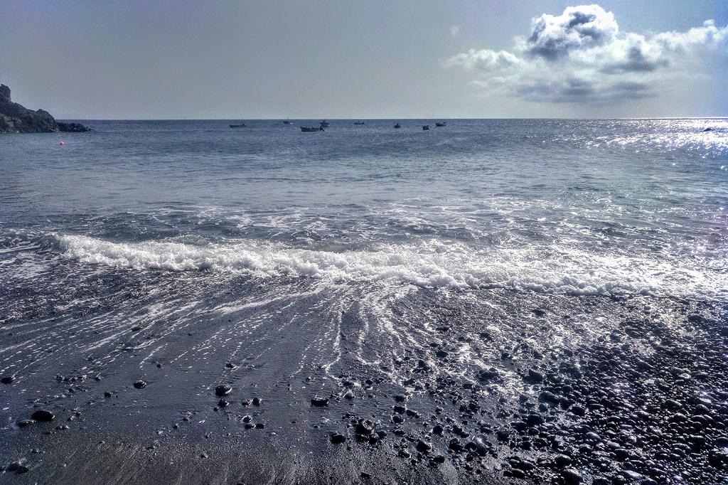 Una corta ruta por la gastronomía palmera en 3 día: Mar y Tierra