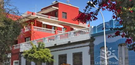 Apartamento La Fuente - Ferienwohnung mit Internet und ...