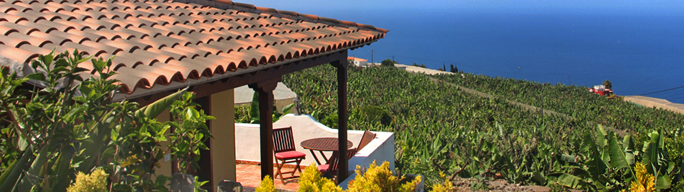Casa Pilar - La Palma Travel
