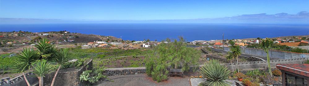 La Parra - Ferienhaus mit Meerblick in Las Manchas   La Palma Travel