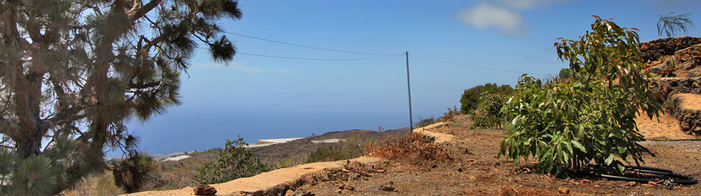 Casa Jana - Las Manchas - La Palma Travel