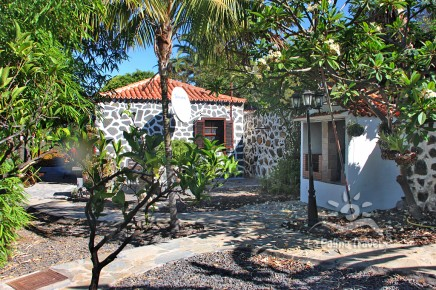 Casa Mavi Blick Garten