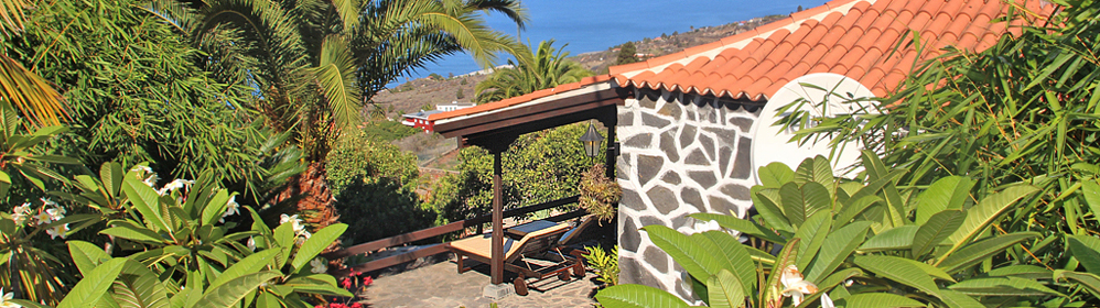 Casa Mavi - La Palma Travel