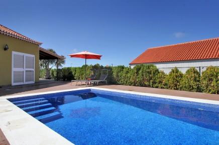 Villa Tamanca Pool