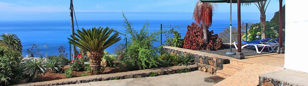 Casa Tio Juan - La Palma Travel