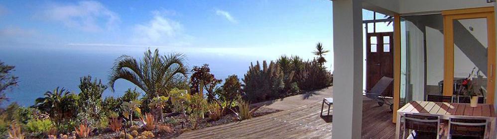 La Ermita - Ferienvilla, Tijarafe | La Palma Travel