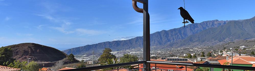Casa Sueño Estrellas - La Palma Travel