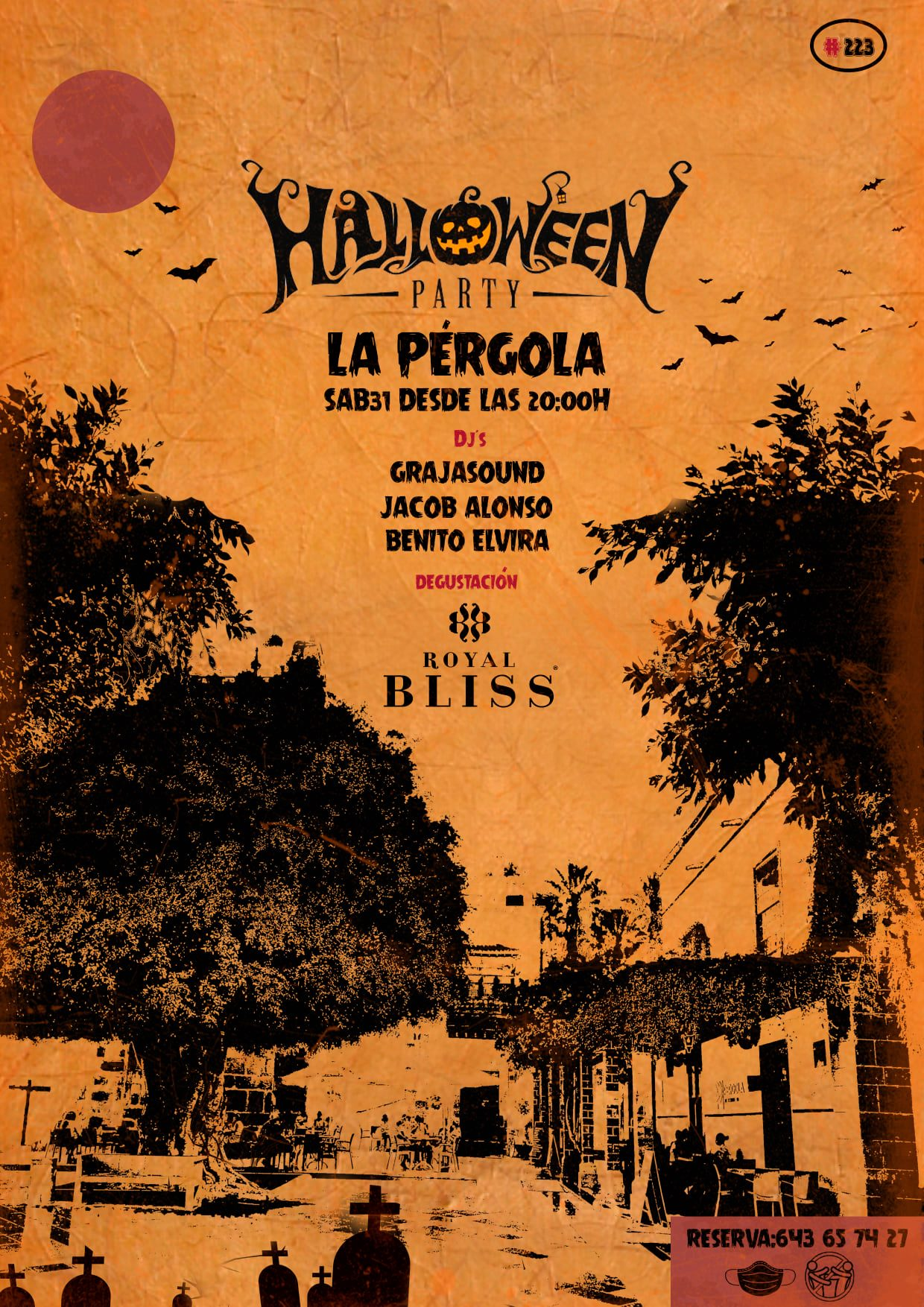 31-10-2020-grajasound-halloween-la-pergola